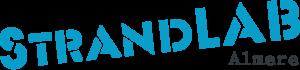 StrandLAB logo_BlauwBlauwGrijs_transp