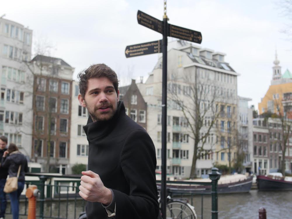 Pavel van Houten